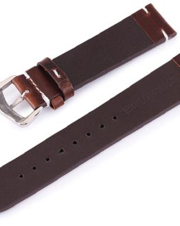 Brown Calf Leather Back Image