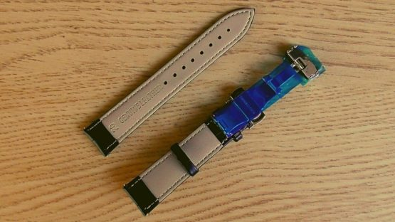 maleny leather strap genuine leather rear