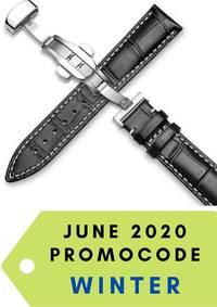 Promo Code June 2020