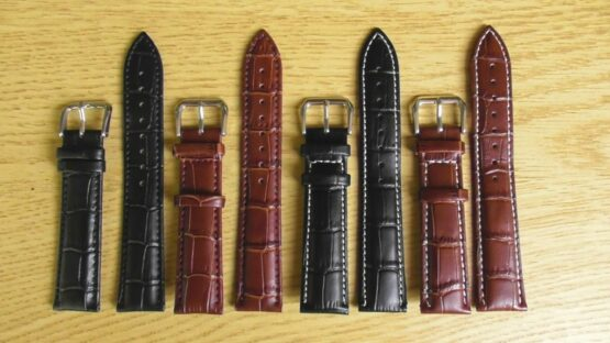 birtinya leather watch strap australia collection