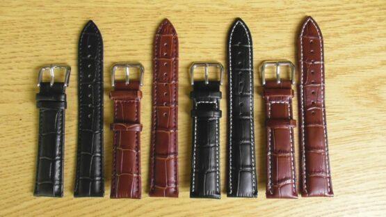 birtinya leather watch strap australia collection
