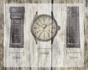 popular watch width sizes