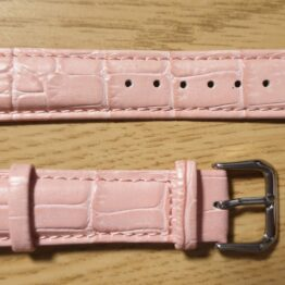 noosa australia leather watch strap