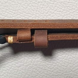 cooroy leather watch band