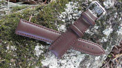 warana australia leather watch straps