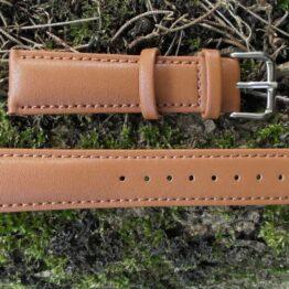 'Warana' Tan Calf Leather