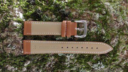 warana australia leather strap rear