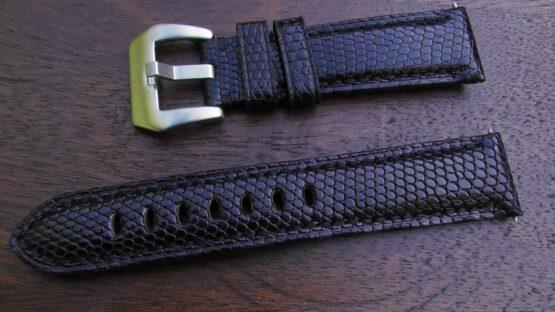 beerwah lizard leather watch strap australia