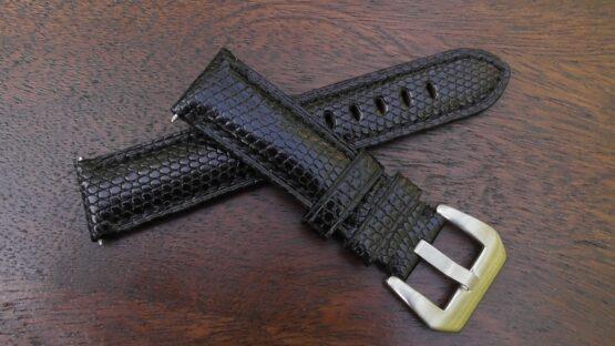 beerwah lizard leather watch strap for sale in australia