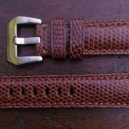 beerwah australia genuine lizard leather watch strap
