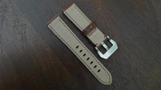 beerwah genuine lizard leather watch strap for sale in Australia