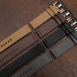 valdora genuine leather moder watch straps
