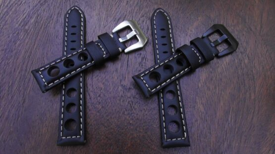 conondale rally leather strap
