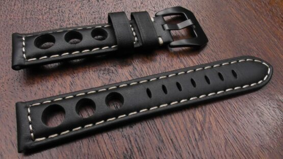 conondale leather rally watch strap
