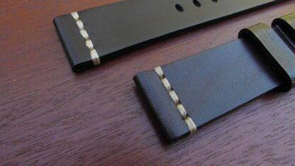 kiamba leather texture closeup