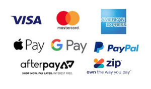payments accepted logos
